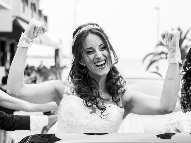 Il matrimonio di Marco e Teresa  a Manfredonia, Foggia 7
