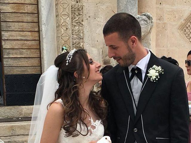 Il matrimonio di Marco e Teresa  a Manfredonia, Foggia 9