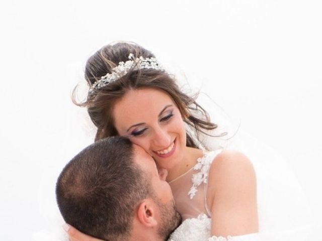 Il matrimonio di Marco e Teresa  a Manfredonia, Foggia 10