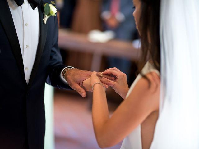 Il matrimonio di Alberto e Martina a Prato, Prato 13