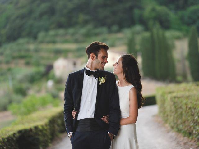 Il matrimonio di Alberto e Martina a Prato, Prato 14