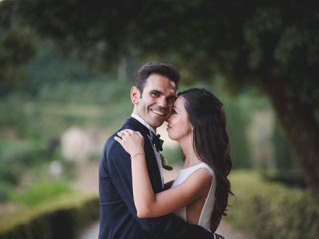 Il matrimonio di Alberto e Martina a Prato, Prato 16