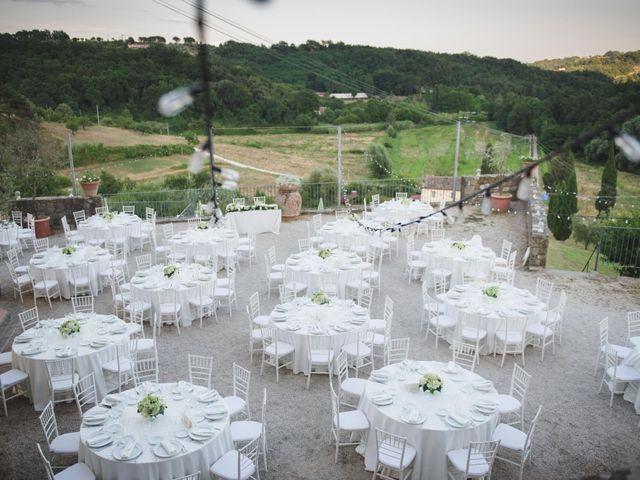 Il matrimonio di Alberto e Martina a Prato, Prato 17