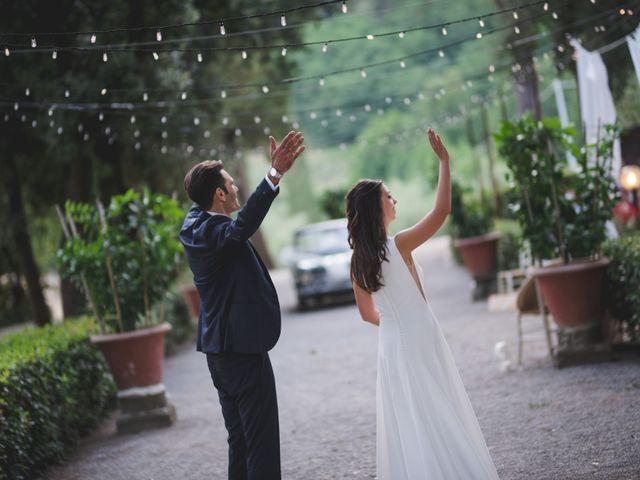 Il matrimonio di Alberto e Martina a Prato, Prato 18