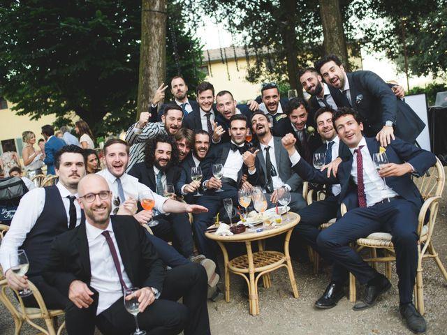 Il matrimonio di Alberto e Martina a Prato, Prato 19
