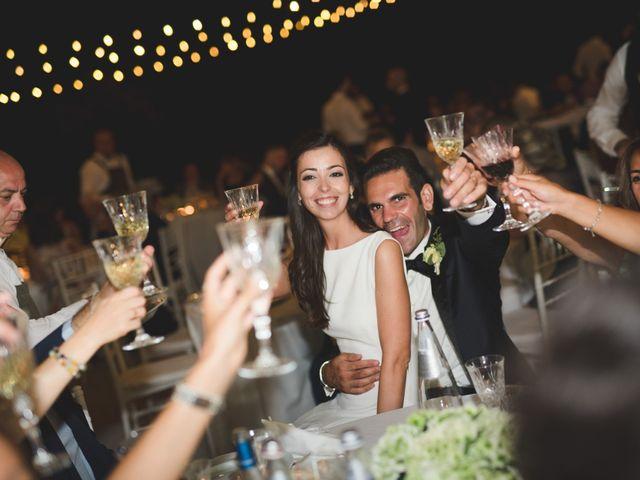 Il matrimonio di Alberto e Martina a Prato, Prato 20