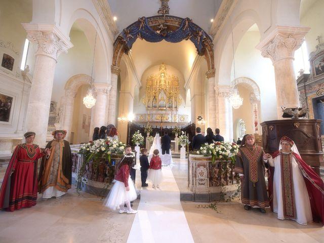 Il matrimonio di Pasquale e Maddalena a Gravina in Puglia, Bari 1