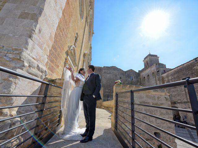 Il matrimonio di Pasquale e Maddalena a Gravina in Puglia, Bari 3