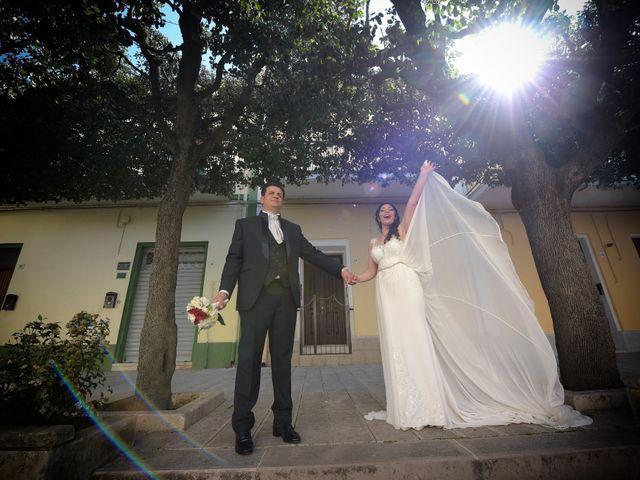 Il matrimonio di Pasquale e Maddalena a Gravina in Puglia, Bari 4