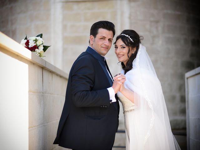 Il matrimonio di Pasquale e Maddalena a Gravina in Puglia, Bari 5