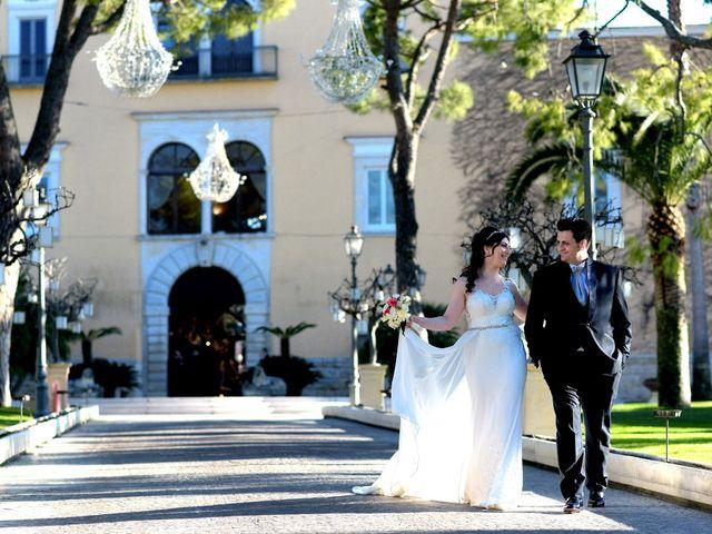 Il matrimonio di Pasquale e Maddalena a Gravina in Puglia, Bari 6