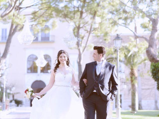 Il matrimonio di Pasquale e Maddalena a Gravina in Puglia, Bari 7