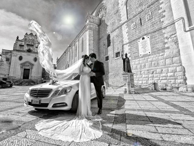 Il matrimonio di Pasquale e Maddalena a Gravina in Puglia, Bari 13