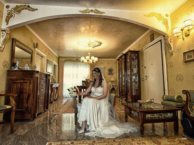 Il matrimonio di Pasquale e Maddalena a Gravina in Puglia, Bari 18