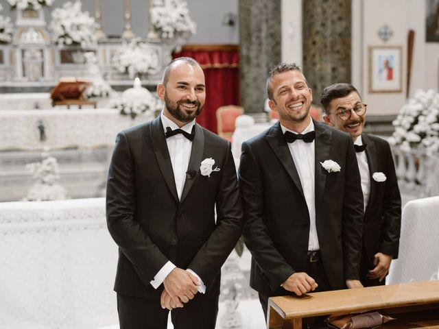 Il matrimonio di Donato e Mariagiovanna a Cisternino, Brindisi 8