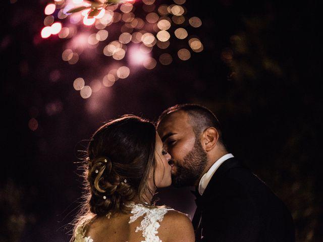 Il matrimonio di Donato e Mariagiovanna a Cisternino, Brindisi 1