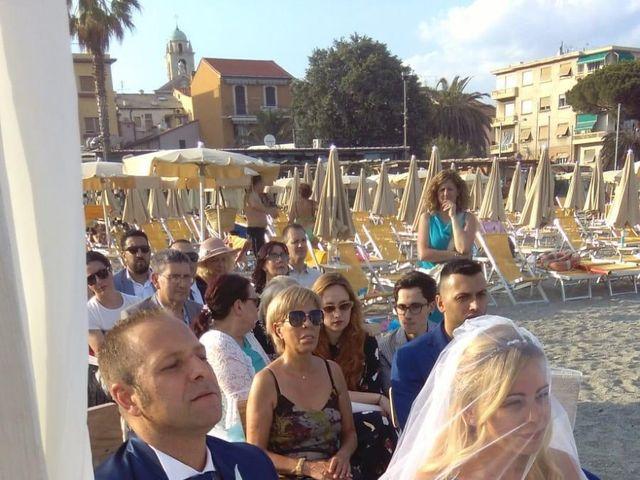 Il matrimonio di Igor e Liliana a Albissola Marina, Savona 2