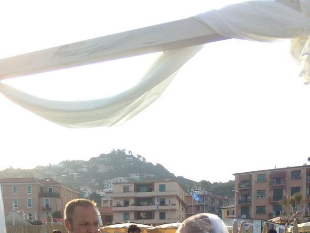 Il matrimonio di Igor e Liliana a Albissola Marina, Savona 5