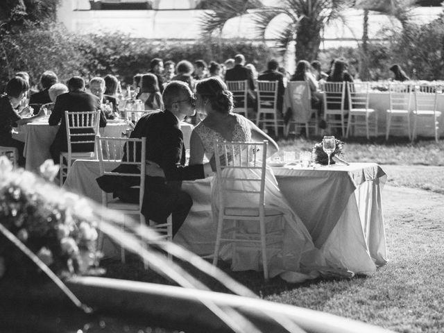 Le nozze di Roberta e Fabrizio