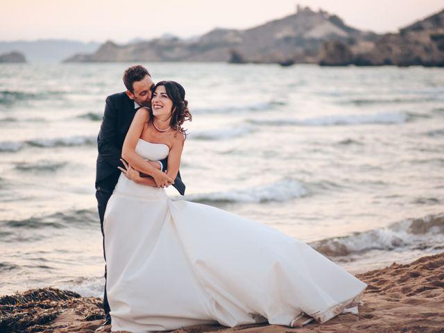 Il matrimonio di Salvatore e Mary a Licata, Agrigento 2