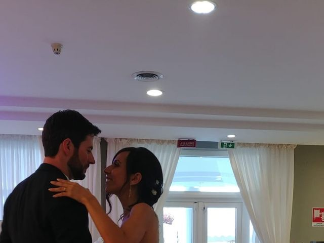 Il matrimonio di Paul e Angela a Muro Lucano, Potenza 3