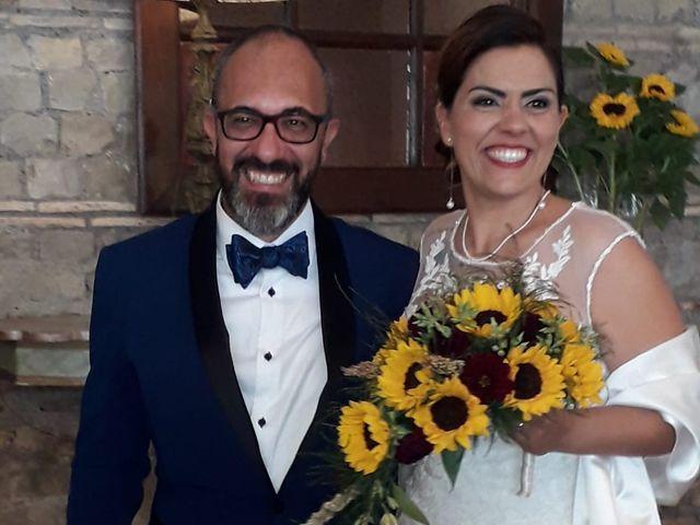Il matrimonio di Stefano e Claudia a Cerveteri, Roma 3