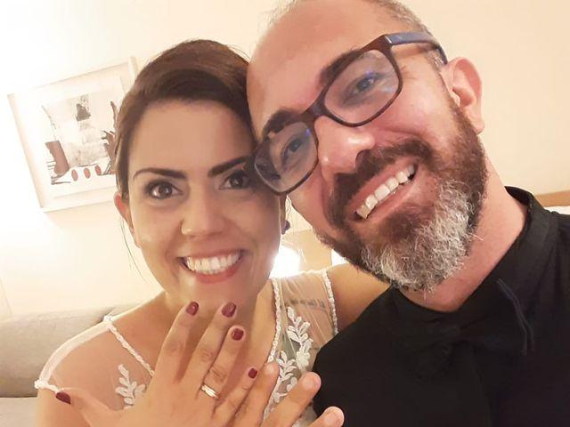 Il matrimonio di Stefano e Claudia a Cerveteri, Roma 8