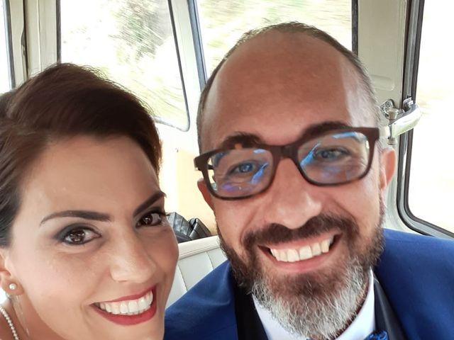 Il matrimonio di Stefano e Claudia a Cerveteri, Roma 12
