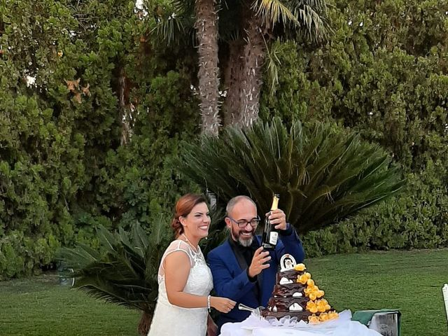 Il matrimonio di Stefano e Claudia a Cerveteri, Roma 13