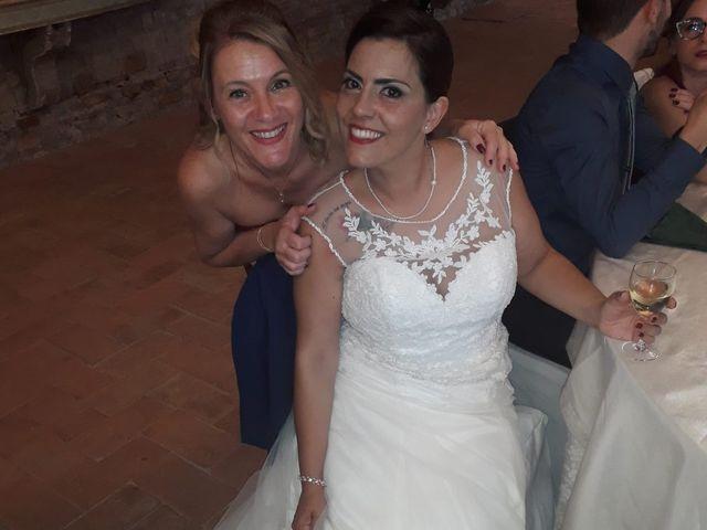 Il matrimonio di Stefano e Claudia a Cerveteri, Roma 15