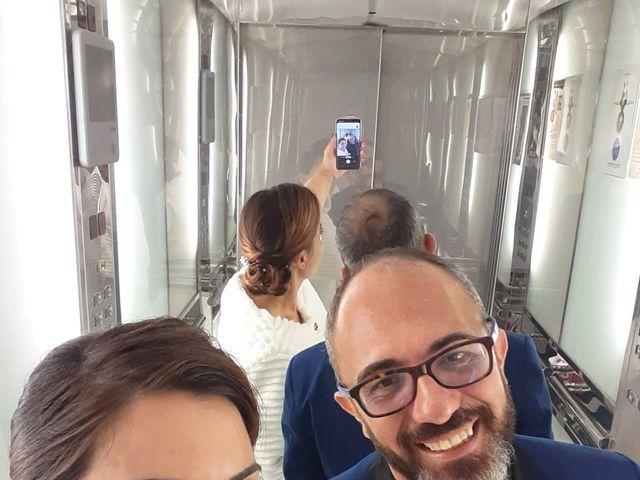 Il matrimonio di Stefano e Claudia a Cerveteri, Roma 17