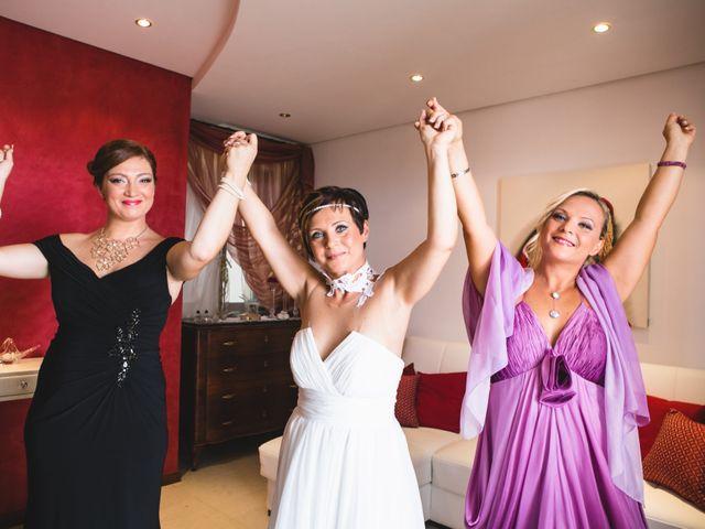 Il matrimonio di Alessandro e Angela a Altamura, Bari 2
