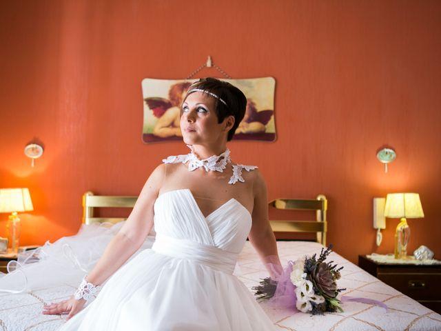 Il matrimonio di Alessandro e Angela a Altamura, Bari 3