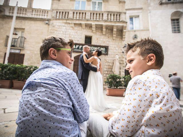 Il matrimonio di Alessandro e Angela a Altamura, Bari 7