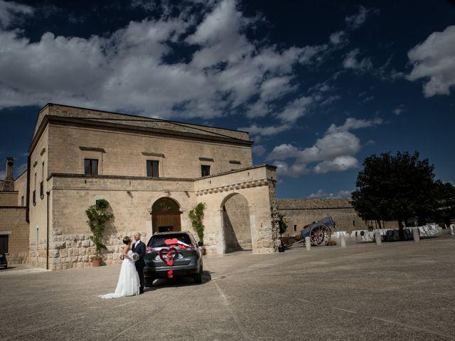 Il matrimonio di Alessandro e Angela a Altamura, Bari 8