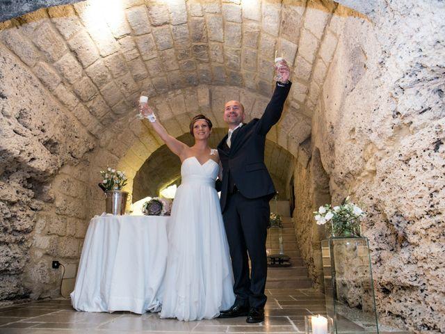 Il matrimonio di Alessandro e Angela a Altamura, Bari 9