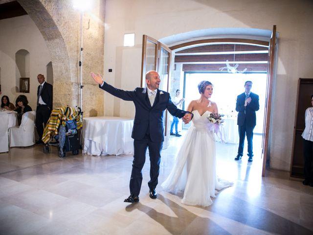 Il matrimonio di Alessandro e Angela a Altamura, Bari 11