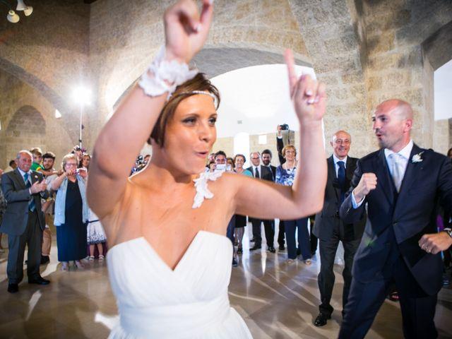 Il matrimonio di Alessandro e Angela a Altamura, Bari 12