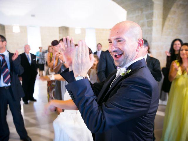 Il matrimonio di Alessandro e Angela a Altamura, Bari 13