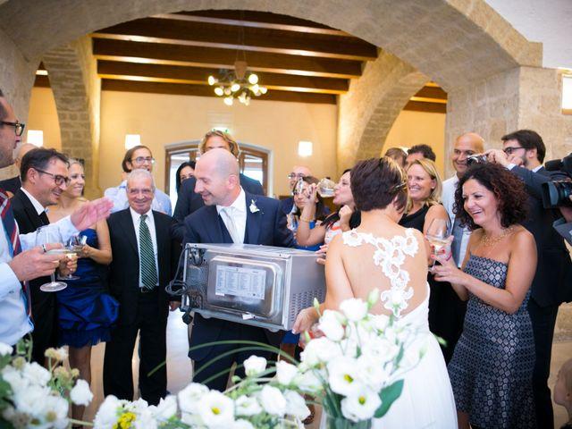 Il matrimonio di Alessandro e Angela a Altamura, Bari 14
