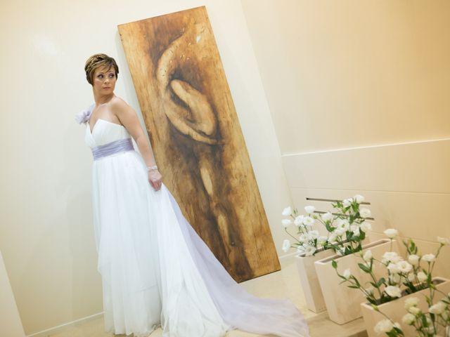 Il matrimonio di Alessandro e Angela a Altamura, Bari 18