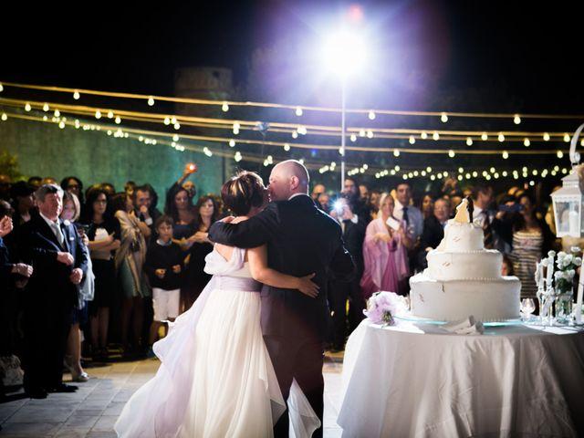 Il matrimonio di Alessandro e Angela a Altamura, Bari 23