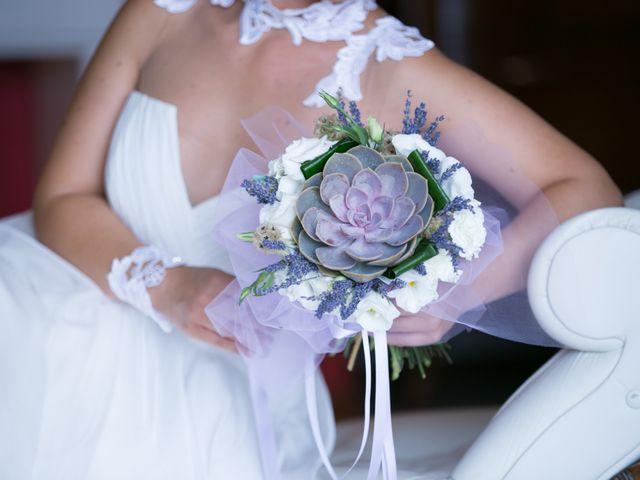 Il matrimonio di Alessandro e Angela a Altamura, Bari 24