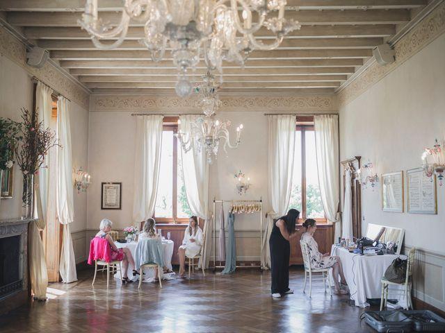 Il matrimonio di Lea e Christian a Agrate Brianza, Monza e Brianza 3