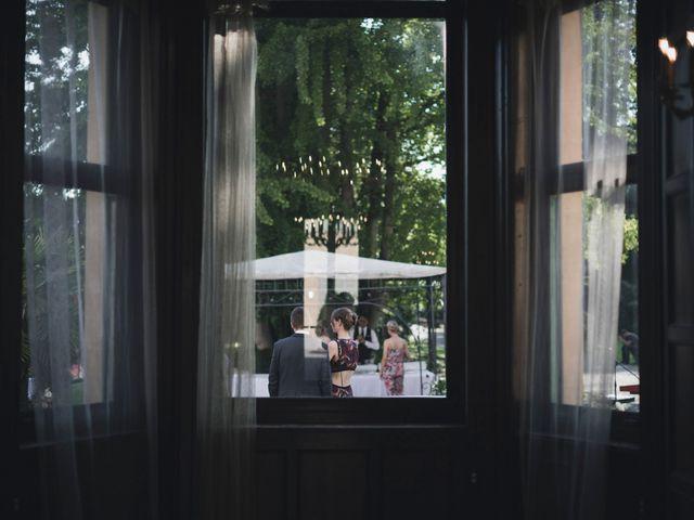 Il matrimonio di Lea e Christian a Agrate Brianza, Monza e Brianza 19