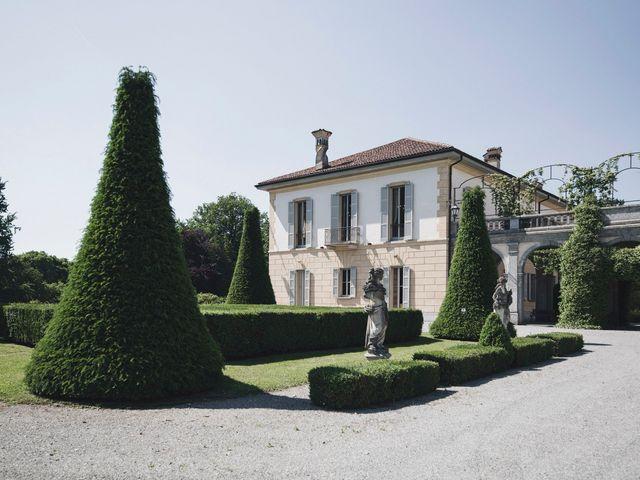 Il matrimonio di Lea e Christian a Agrate Brianza, Monza e Brianza 21