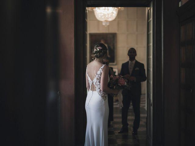 Il matrimonio di Lea e Christian a Agrate Brianza, Monza e Brianza 22