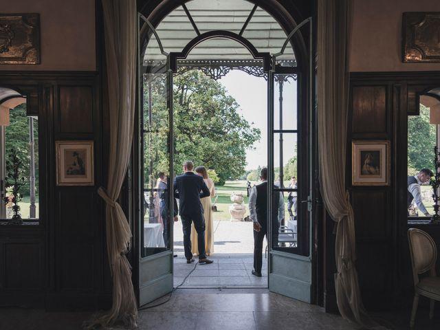 Il matrimonio di Lea e Christian a Agrate Brianza, Monza e Brianza 23