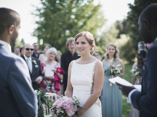 Il matrimonio di Lea e Christian a Agrate Brianza, Monza e Brianza 25