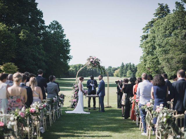 Il matrimonio di Lea e Christian a Agrate Brianza, Monza e Brianza 27